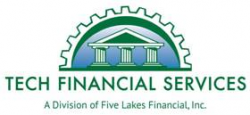 financing tech financial