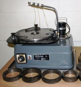"15"" Lapmaster 15 Lapping Machine - Liberty #42111"