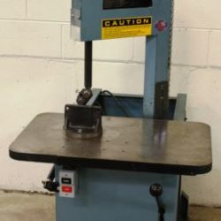 Roll-In EF1459 Vertical Band Saw - Liberty #42534