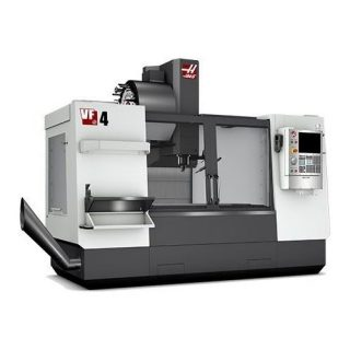 Haas VF Vertical Machining Center