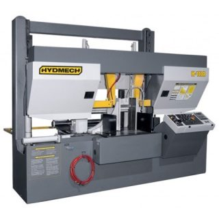 Hydmech Horizontal Band Saw