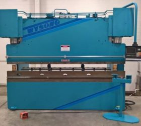 43526 wysong press brake