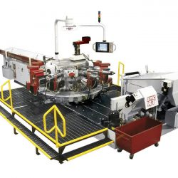 hydromat rotary transfer machine