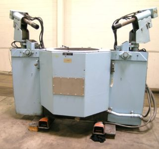 vibratory finishing