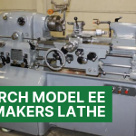 Watch: Monarch Model EE Precision Toolmaker's Lathe Inspection