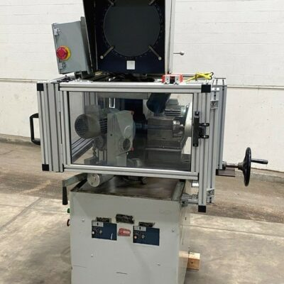 GIDCo 252P Wheel Dressing Machine