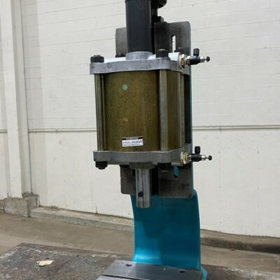 GPA PRNA1000LS Pneumatic Press