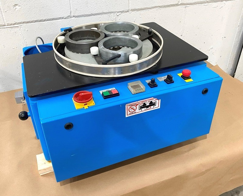 Lapping Machine - Peter Wolters 3R-40