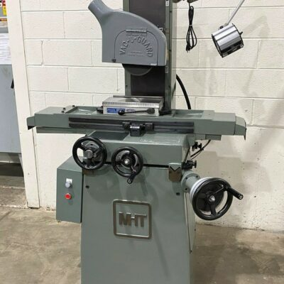 Mitsui High Tec MSG-200MH Surface Grinder